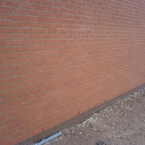 Brick Cleaning in Manchester, Bolton, Preston, Liverpool