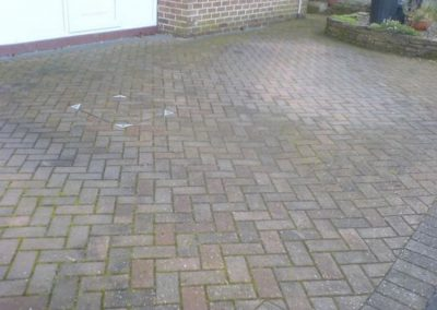 Driveway Cleaning 001