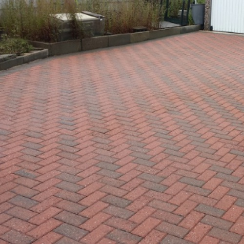 Driveway Cleaning in Manchester, Bolton, Preston, Liverpool