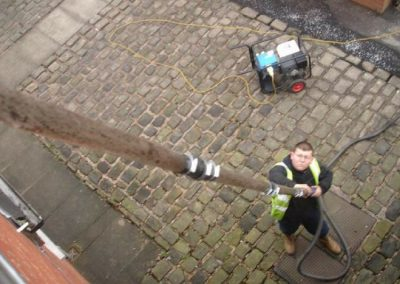 Gutter Cleaning 003