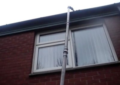 Gutter Cleaning 007