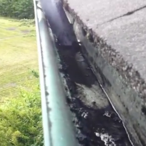 Gutter Cleaning in Manchester, Bolton, Preston, Liverpool