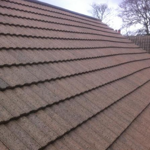 Roof Cleaning in Manchester, Bolton, Preston, Liverpool