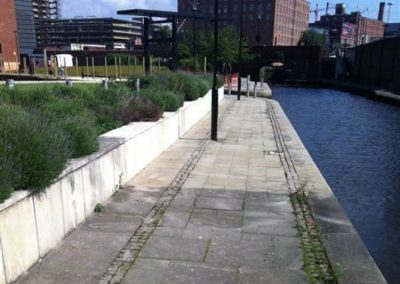 Canal Cleaning 001