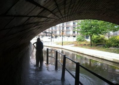 Canal Cleaning 005