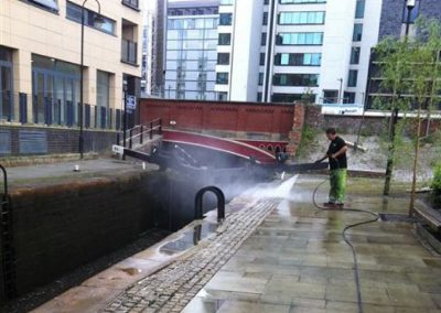 Canal Cleaning 006