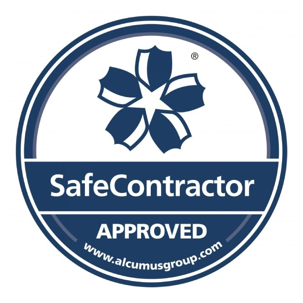 Approved Safe Contractors Logo